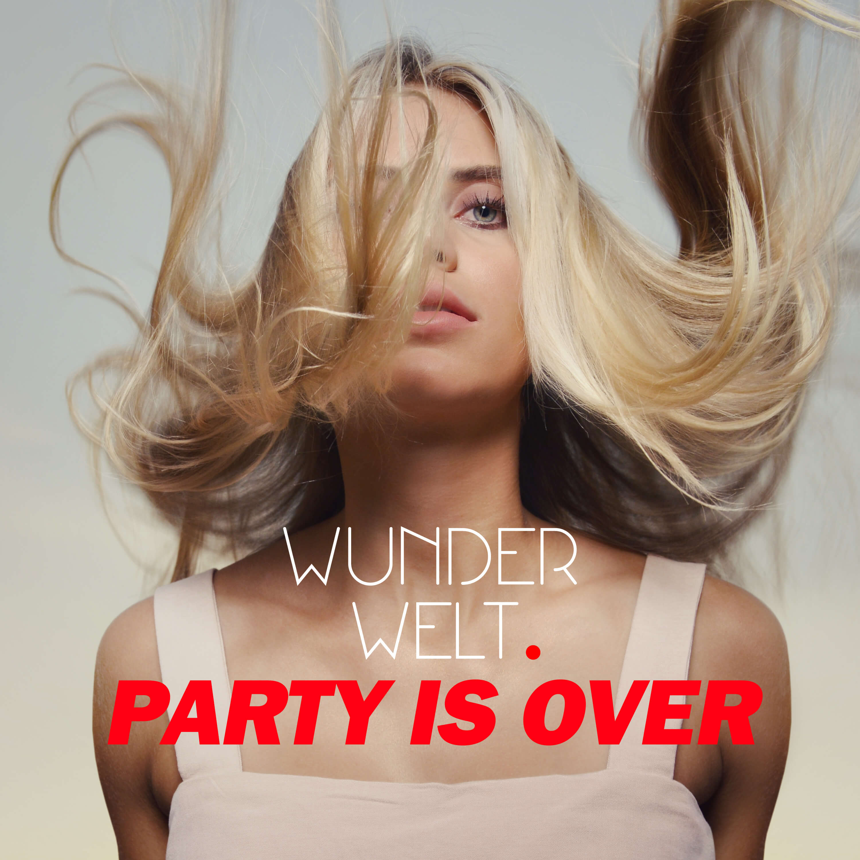 Singlecover - Party Is Over